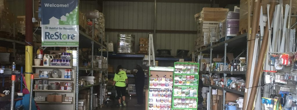 Shop For New And Used Building Materials, Appliances, And Furniture At  Discount Prices!